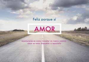 amor camino