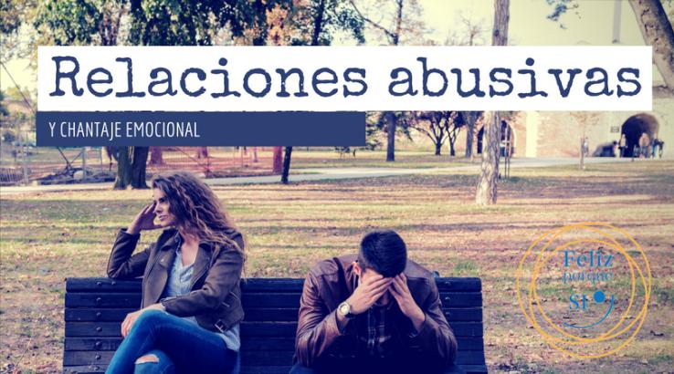 Relaciones abusivas
